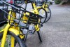 Chinese bikeshare company Ofo is shutting down in Seattle amid widespread US layoffs